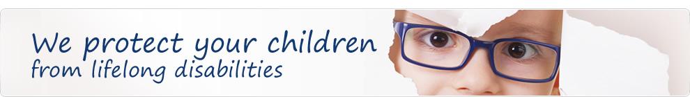 Chráníme děti