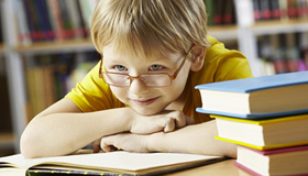 Léčba tupozrakosti a šilhání